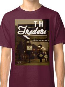 Long Live Jewel City. Classic T-Shirt
