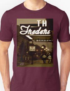 Long Live Jewel City. Unisex T-Shirt