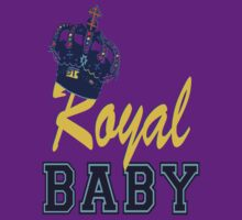 §♥Royal Crowned Baby Fantabulous Clothing & Stickers♥§ by Fantabulous