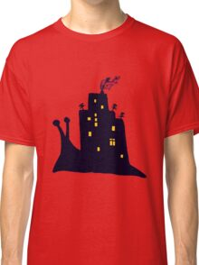 Home is where you take it. Classic T-Shirt