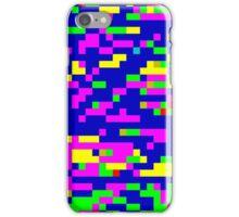 Pixel Noise iPhone Case/Skin