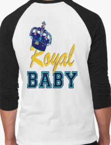§♥Royal Crowned Baby Fantabulous Clothing & Stickers♥§ Men's Baseball ¾ T-Shirt