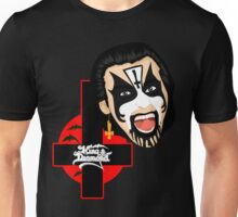 King Diamond Unisex T-Shirt