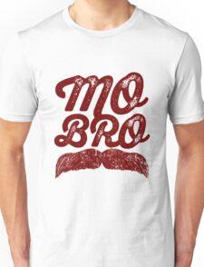 MOVEMBER – MO BRO Unisex T-Shirt