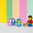 Happy easter! by playwell