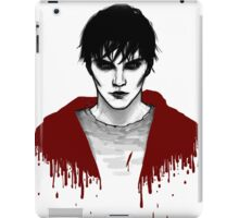waRm bodies iPad Case/Skin