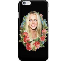 Lindsay iPhone Case/Skin