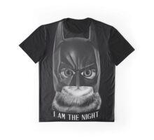 I AM THE NIGHT. Graphic T-Shirt