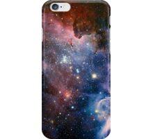 Galaxy I iPhone Case/Skin