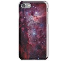 Galaxy III iPhone Case/Skin