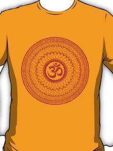 om mandala (liáliom) T-Shirt