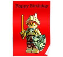 Happy Birthday! Poster