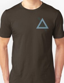 Better in the Abstract Triangle T-Shirt