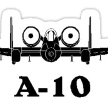 WARTHOG Sticker