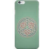Triple Heart Celtic Knot iPhone Case/Skin