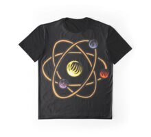 Atom. Graphic T-Shirt