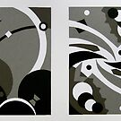 Symmetries by Garrett Gouveia