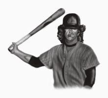 Baseball Furies One Piece - Short Sleeve