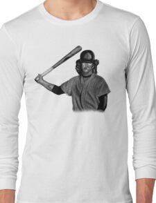 Baseball Furies Long Sleeve T-Shirt