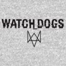 Watch_Dogs by Frazer Varney