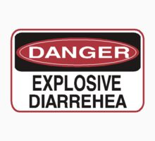 DANGER EXPLOSIVE by beerbuzz72