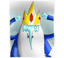 Ice King Poster