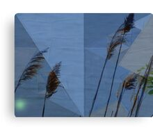 Point Pelee The Psychedelic Trip #6 by Elisabeth and Barry King™ Canvas Print