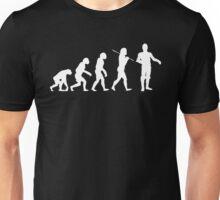 Evolution In A Galaxy Far, Far Away Unisex T-Shirt