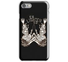 Path to Enlightenment  iPhone Case/Skin