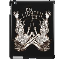 Path to Enlightenment  iPad Case/Skin