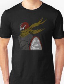Protoman:Hope Rides Alone T-Shirt
