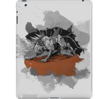 A Warrior's Tear iPad Case/Skin