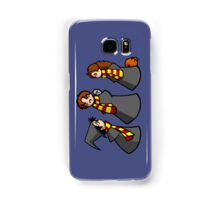 Harry, Ron and Hermione Samsung Galaxy Case/Skin