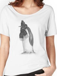 South Pole Essentials  Women's Relaxed Fit T-Shirt