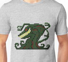 Godzilla Monsters - Biollante  Unisex T-Shirt