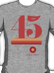 45rpm T-Shirt