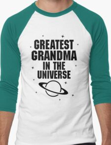 Greatest Grandma In The Universe T-Shirt