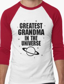 Greatest Grandma In The Universe T-Shirt