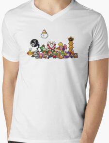 Paper Mario Party T-Shirt
