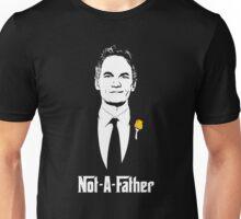 Not-A-Father Unisex T-Shirt