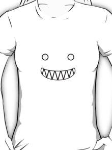 Biting Cat  T-Shirt