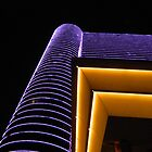 Night Borgata - Abstract (looking up)   ^ by ctheworld