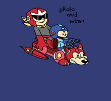 Proto and Mega Unisex T-Shirt