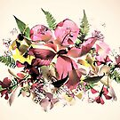 Mixed Bouquet by suzannem73