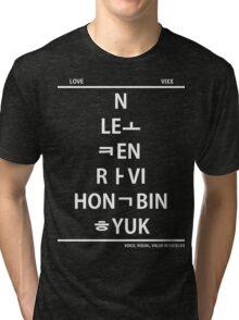 VIXX member  Tri-blend T-Shirt