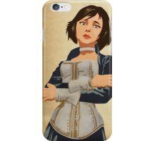 Bioshock Infinite - Elizabeth  iPhone Case/Skin