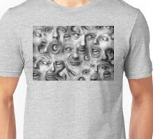 Hideous wallpaper Unisex T-Shirt