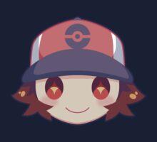 Pokemon B/W: I am a Boy Kids Tee
