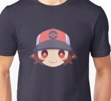 Pokemon B/W: I am a Boy Unisex T-Shirt