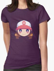 Pokemon B/W: I am a Girl T-Shirt